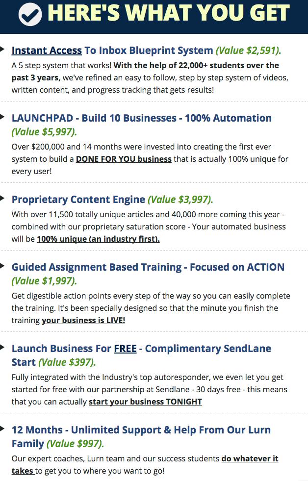 Anik singal inbox blueprint review is it worth it before you inbox blueprint 2 malvernweather Choice Image